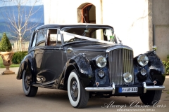 1950-Coach-built-Bentley-